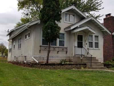 Minneapolis Single Family Home For Sale: 2807 Knox Avenue N