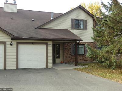 West Saint Paul Condo/Townhouse For Sale: 1888 Fox Ridge Drive #B