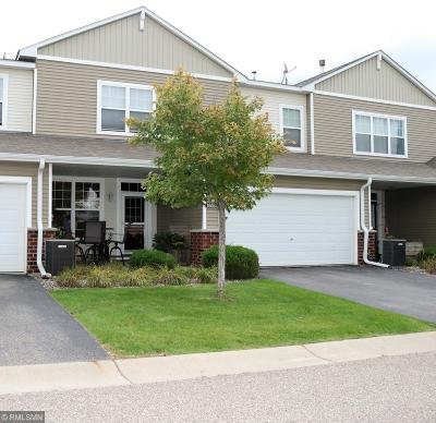Carver Condo/Townhouse For Sale: 1652 White Pine Way #C