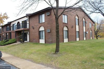 Edina Condo/Townhouse For Sale: 7350 York Avenue S #202