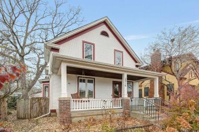 Minneapolis Single Family Home For Sale: 2916 42nd Avenue S