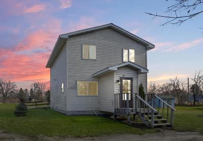Staples Single Family Home For Sale: 106 Long Prairie Road SW