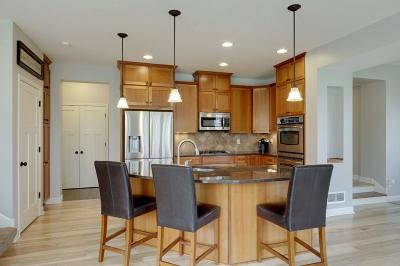 Rosemount Single Family Home Contingent: 13352 Couchtown Court