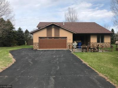 Saint Cloud Single Family Home For Sale: 5723 Cardinal Court