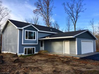 Merrifield Single Family Home For Sale: 13265 Settler Trail