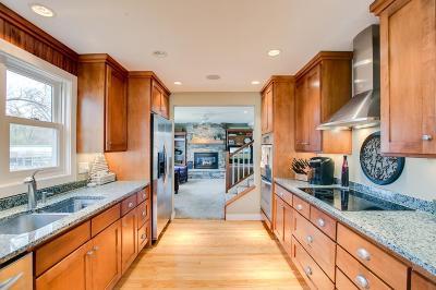Tonka Bay Single Family Home For Sale: 15 Northrup Avenue