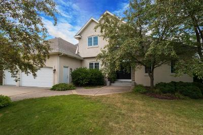 Woodbury Single Family Home For Sale: 10081 Bridgewater Bay