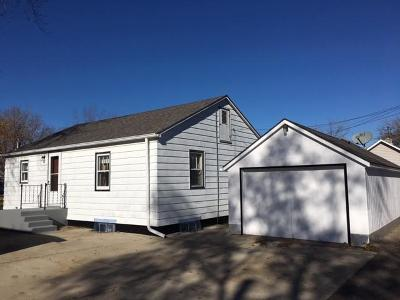 Saint Cloud Single Family Home Contingent: 342 21st Avenue N