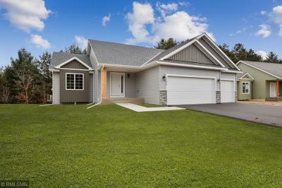 Buffalo Single Family Home For Sale: 2305 Bronco Lane