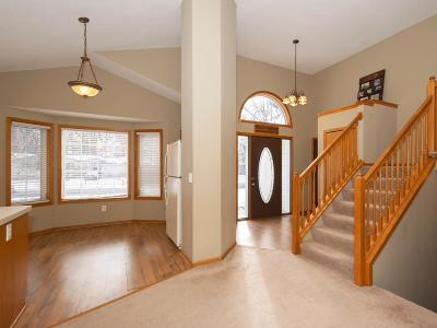 Saint Francis Single Family Home For Sale: 3751 227th Avenue NW