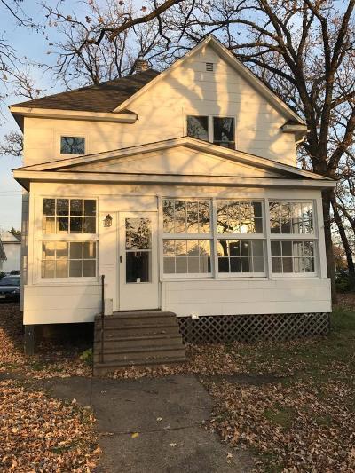 Saint Cloud Multi Family Home For Sale: 814 6th Avenue S