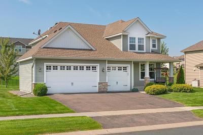 Maple Grove Single Family Home For Sale: 6255 Merrimac Lane N