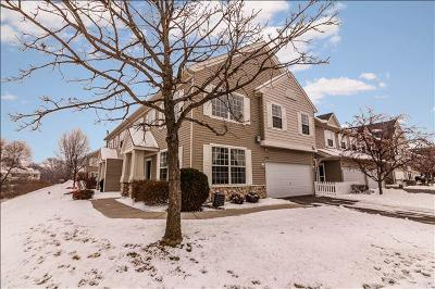 Anoka County, Carver County, Chisago County, Dakota County, Hennepin County, Ramsey County, Sherburne County, Washington County, Wright County Condo/Townhouse For Sale: 19618 Meadowlark Way #126