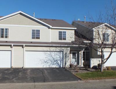 Condo/Townhouse For Sale: 2231 Salvia Lane
