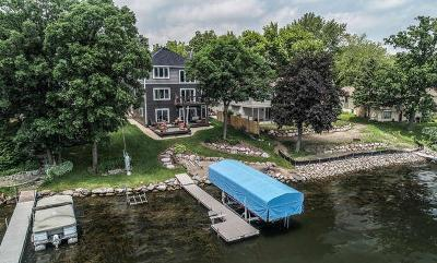 Prior Lake Single Family Home For Sale: 3175 Linden Circle NW