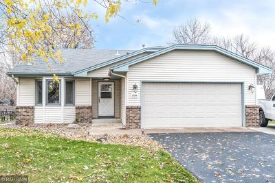 Andover Single Family Home For Sale: 13694 Hidden Creek Drive