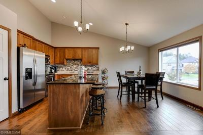 Ramsey Single Family Home For Sale: 14606 Quicksilver Street NW
