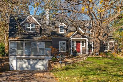 Saint Louis Park Single Family Home Sold: 2126 Glenhurst Road