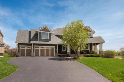 Waconia Single Family Home For Sale: 1585 Oakpointe Drive