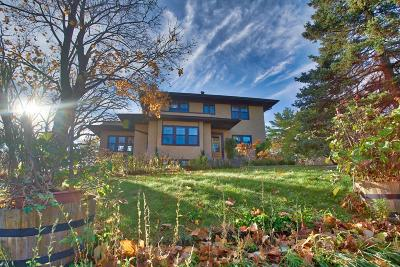 Saint Paul Single Family Home For Sale: 2286 Doswell Avenue