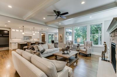 Victoria Single Family Home For Sale: 8515 Hillpointe Lane