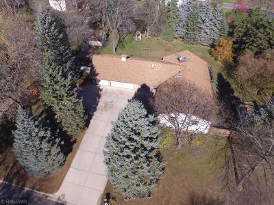Inver Grove Heights Single Family Home For Sale: 1335 56th Street E