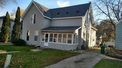 Faribault Multi Family Home For Sale: 419 1st Street NW