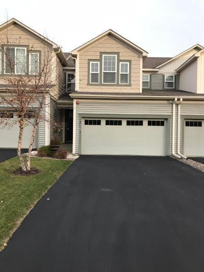 Prior Lake Condo/Townhouse For Sale: 14363 Parkside Court NW
