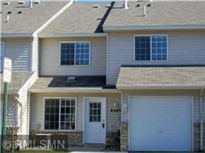 Saint Bonifacius Condo/Townhouse For Sale: 8949 Partridge Road #31
