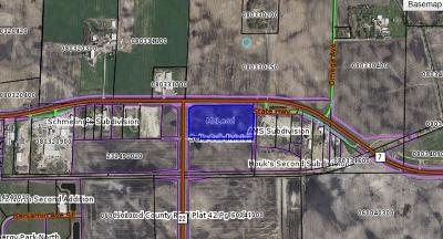 Hutchinson Residential Lots & Land For Sale: 7 Highway E