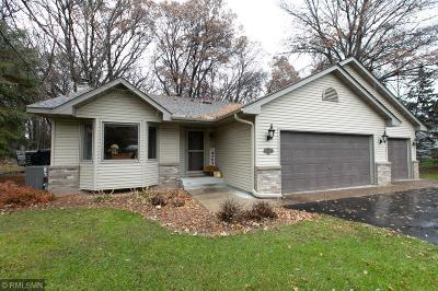 Single Family Home Pending: 5460 273rd Street