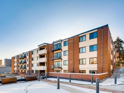 Minneapolis Condo/Townhouse Contingent: 48 Groveland Terrace #103