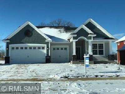Rosemount Single Family Home For Sale: 13071 Ayrfield Court