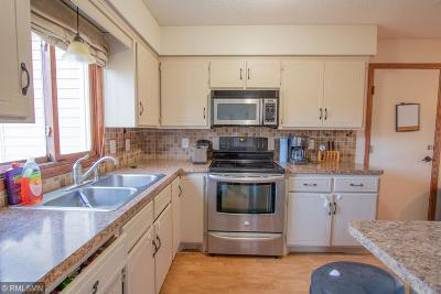 Saint Francis Single Family Home Contingent: 4006 Degardner Circle NW