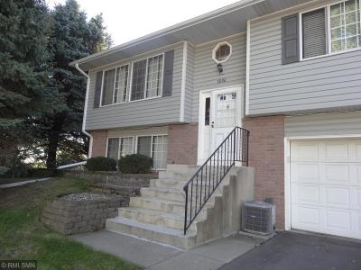 Condo/Townhouse Sold: 3896 85th Lane NE