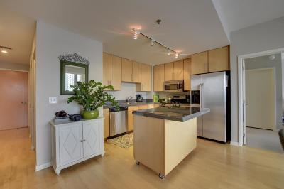 Minneapolis Condo/Townhouse For Sale: 929 Portland Avenue #802