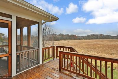 Hugo Single Family Home For Sale: 4493 Garden Way N