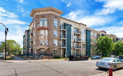 Minneapolis Condo/Townhouse For Sale: 2600 University Avenue SE #401