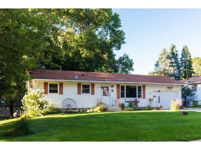 Faribault Single Family Home For Sale: 1426 9th Street SW