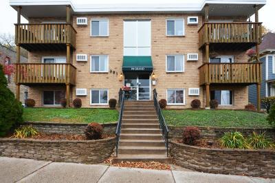 Minneapolis, Saint Paul Condo/Townhouse Contingent: 391 Grand Avenue #106