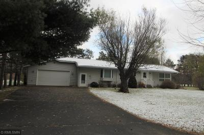 North Branch Single Family Home For Sale: 6454 Donnybrook Drive