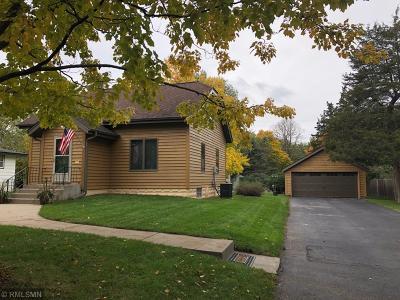 Single Family Home Contingent: 525 N Fremont Street