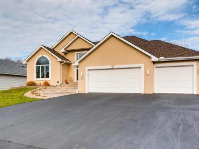 Maple Grove Single Family Home Contingent: 9516 Kirkwood Way N