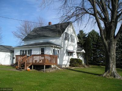 Stearns County Single Family Home For Sale: 16318 183rd Avenue