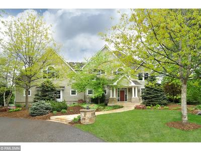 Shorewood Single Family Home For Sale: 5970 Boulder Bridge Lane