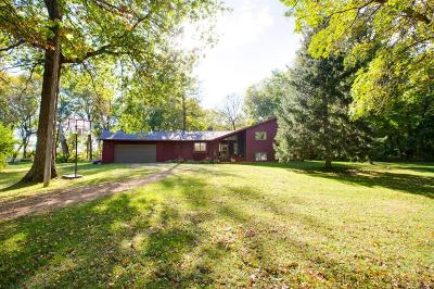Mcleod County Single Family Home Contingent: 3765 225th Street
