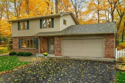 Mound Single Family Home Contingent: 2870 Pheasant Circle