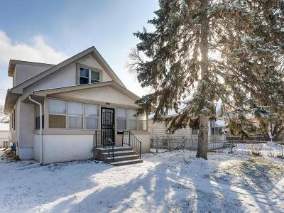 Minneapolis Single Family Home For Sale: 2816 Penn Avenue N