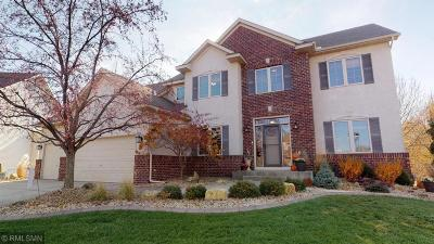 Prior Lake Single Family Home For Sale: 15356 Big Horn Pass NW