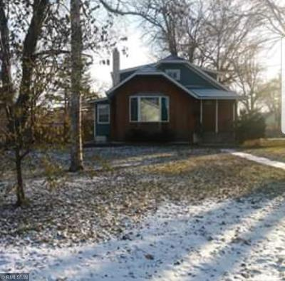 Hastings Single Family Home For Sale: 649 6th Street W